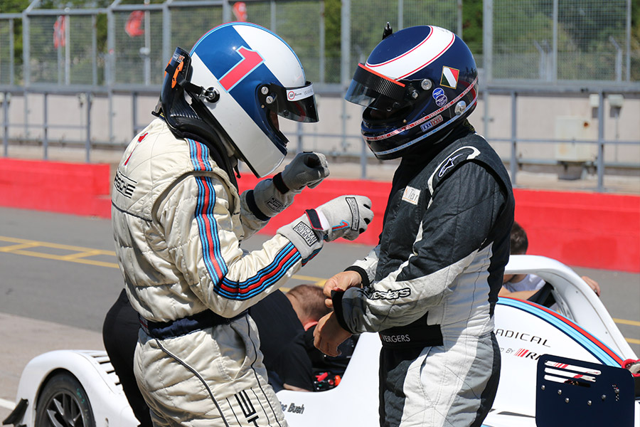 Track Day Driver Coaching